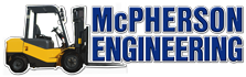 McPherson Engineering Logo
